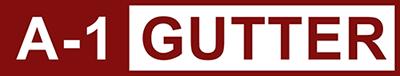A1 Gutter Logo